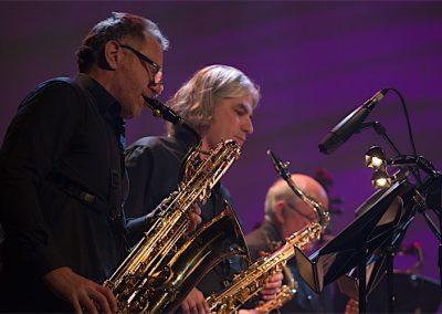 Concert, avec Gilles Ferré et Pierre-Marie Bonafos